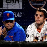 Concerns Mounting As Mets Offensive Woes Continue