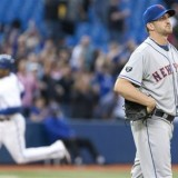 Mets Take A Beating In Canada With 14-5 Loss