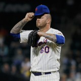The Mets Twitterverse: When The Bullet Hits The Bone