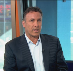 Bobby Ojeda Out At SNY