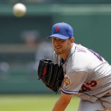 A New Niese On Life, Mets Win 3-1 Against Pirates