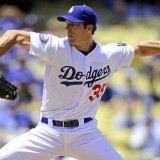 Dodgers Decline Option On Capuano, Mets Could Be Interested