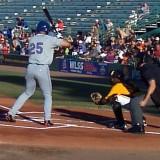 Mets Lower Minors: Vaughn Keeps Mashing, Koch Gets Torched, Urbina K's 6
