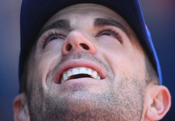 If David Wright Is No. 1, Then Who's No. 2?