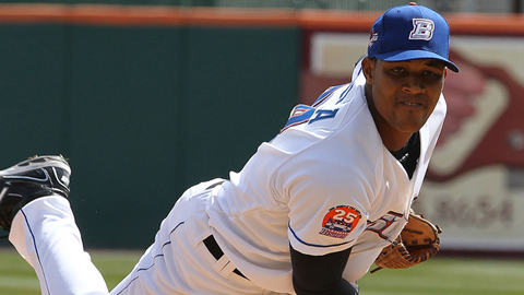 MMO Farm Report: Familia & Lutz Spark Buffalo Win, Mejia Cruises For St. Lucie