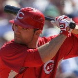 Reds GM Thinks Joey Votto Walks Too Much