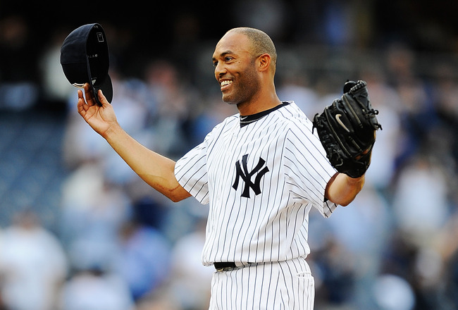 Featured Post: A Tribute To Mariano Rivera, Courtesy of Matt Franco