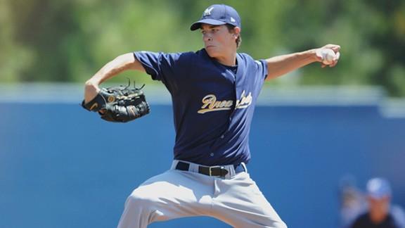 St. Lucie To Flushing: MLB Mock Draft V.4