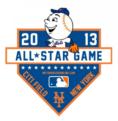 Bud Selig Officially Announces Mets 2013 All-Star Game Hosts
