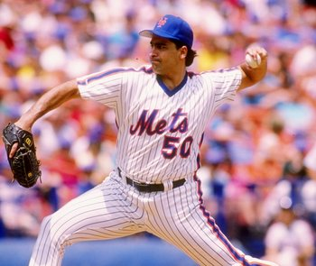 Mets Trades From The Past: Sid Fernandez