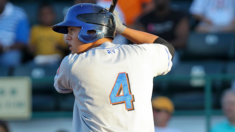 Wilmer Flores Is Finally Starting To Put It Together