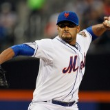 Johan Out For Redemption as Mets Look To Complete Sweep Of Rays