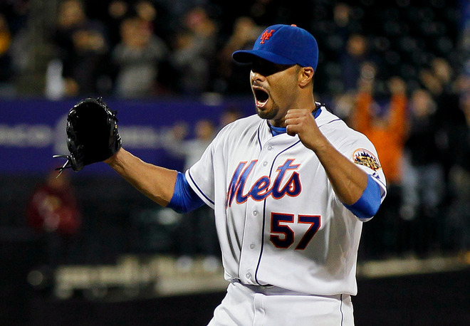 Mets To Sell No-Hitters Tickets Starting Monday – Only $50 Each Plus S&H!