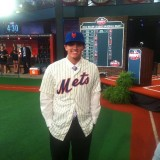 Press Release: Mets Agree To Terms With First Round Pick Gavin Cecchini