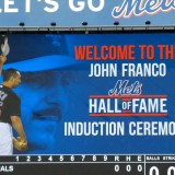 Live Blog From Citi Field: John Franco Hall Of Fame Induction