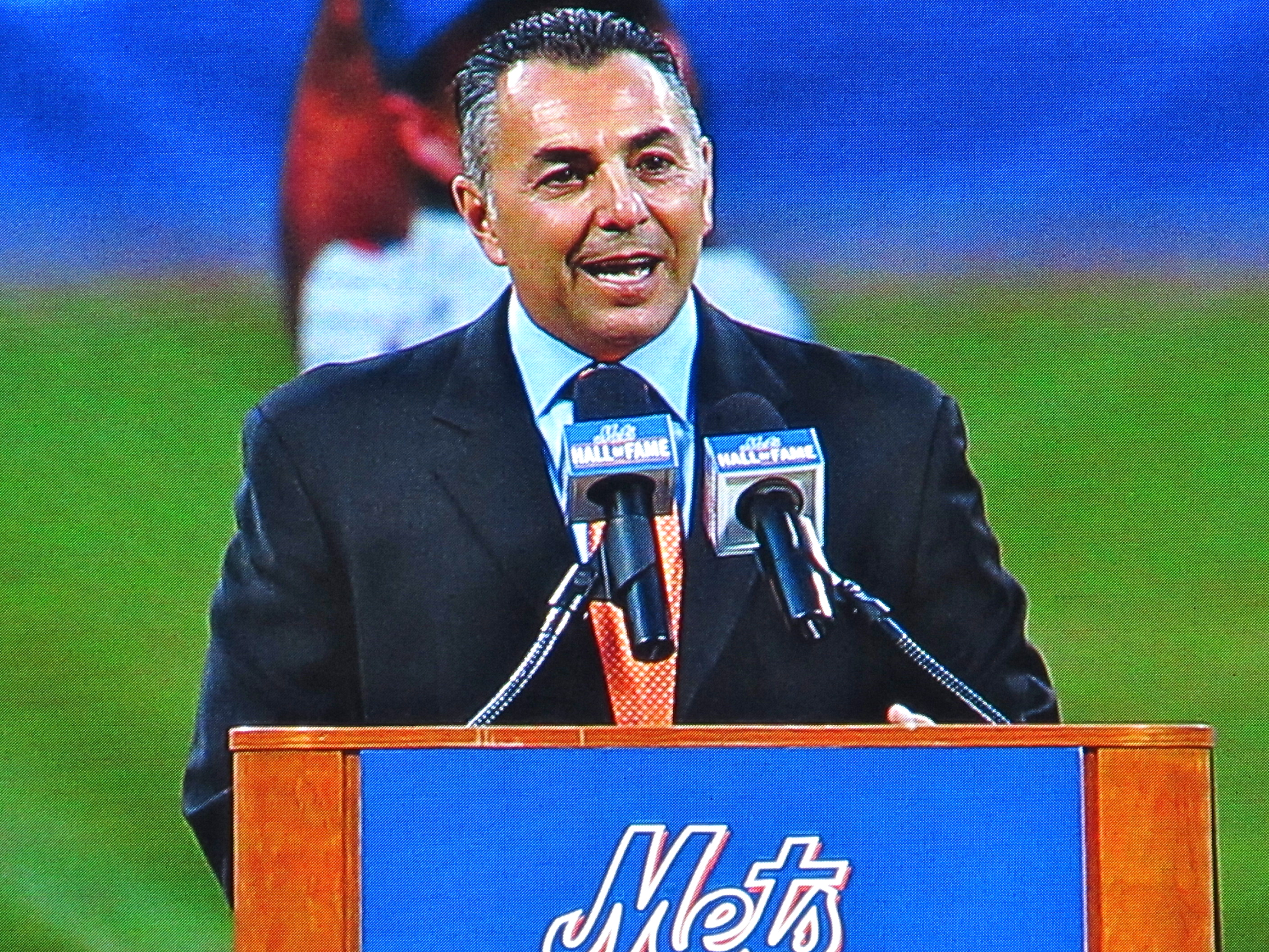 Video: John Franco Enshrined In Mets Hall Of Fame