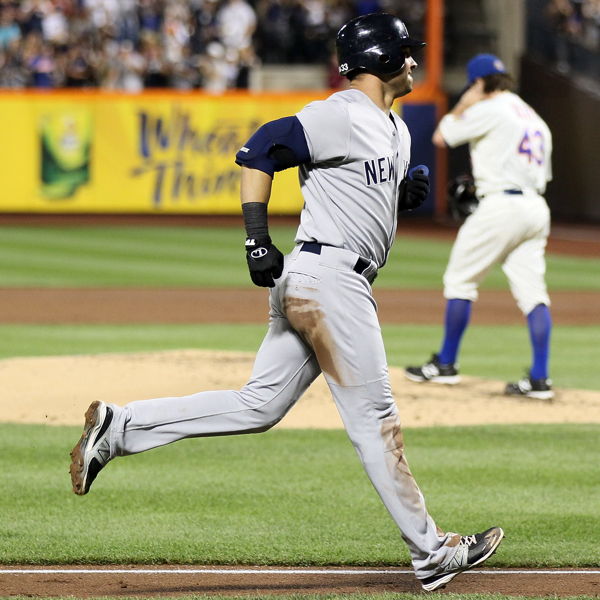 Dickey Loses Cock Fight As Fowl Yankees Take Series 6-5
