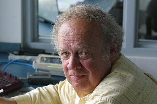Warner Fusselle, Radio Voice of the Brooklyn Cyclones, Passes Away