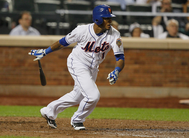 Mets Game Preview & Lineup: The 'Spin Is In As Mets Look For The Sweep!