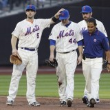 Bay To DL With Likely Concussion, Mets Fans Still Behaving Badly