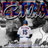 Welcome Back Carlos Beltran!