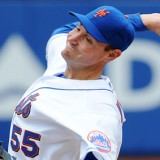 Young Could Make Perfect Sense To Replace Dickey In Mets Rotation