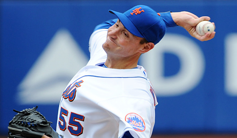 Mets Considering Whether To Bring Back Chris Young
