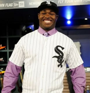 Did Mets Give White Sox Another Star In The Making?