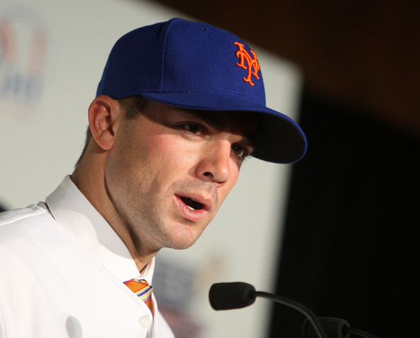The David Wright Dilemma