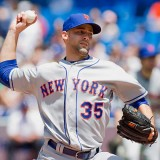 2012 Mets Player Review: Dillon Gee, RHP