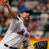Dickey Dominates Cardinals In 5-0 Complete Game Gem