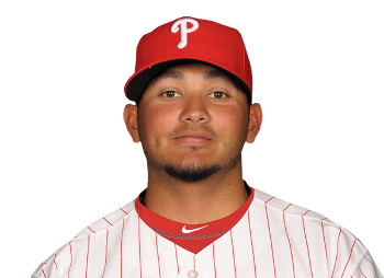 Phillies' Freddy Galvis Receives 50-Game Suspension For PEDs