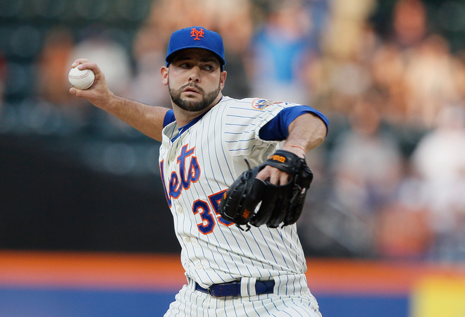 Baltimore Orioles v New York Mets