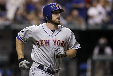 Mets Notes: Ike Davis Heating Up, Duda Streaking, Dickey Domination, Wright One Away From HoJo