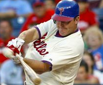 Phillies Trade Jim Thome To Orioles For Pair Of Prospects