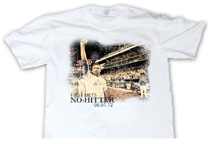 Special Offers: Mets To Celebrate Johan Santana's No-Hitter This Monday and Tuesday!