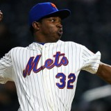 Jenrry Mejia's Shift To The Bullpen Is Official