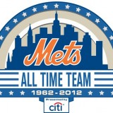 Mets All-Time Team Unveiled