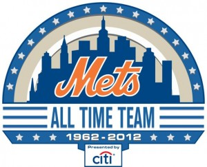 Who Are Your All Time Favorite Mets?