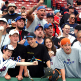 Mets And Yankee Fans Have A Mutual Dislike For Each Other