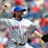 (Updated) Dickey's Recent Stretch Ranks Among The Best In Mets History
