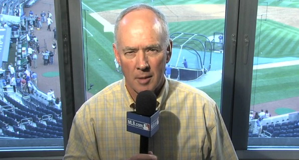 My Thoughts On MetsBlog's Take On Alderson's Interview