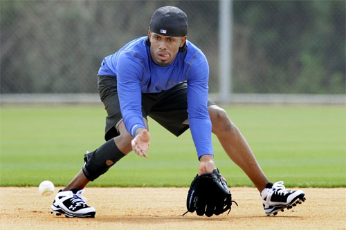 Injuries to Shortstops Are Nothing New To Mets Fans