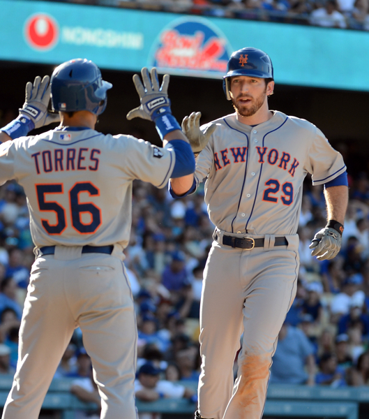 Dodger Domination Continues As Mets Roll 5-0