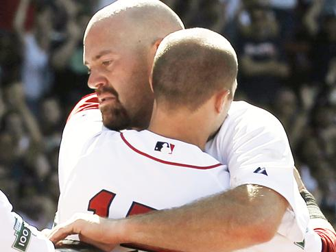 End Of An Era In Beantown As Red Sox Trade Youkilis To White Sox