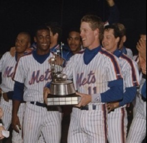 The 1992 Binghamton Mets brought an Eastern League title to the city in their first year back after a 24 year absence