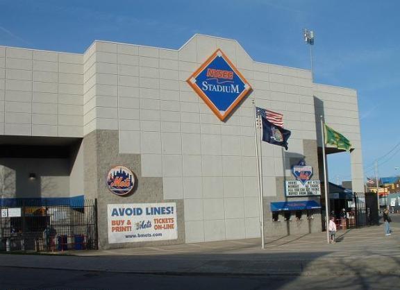 NYSEG Stadium