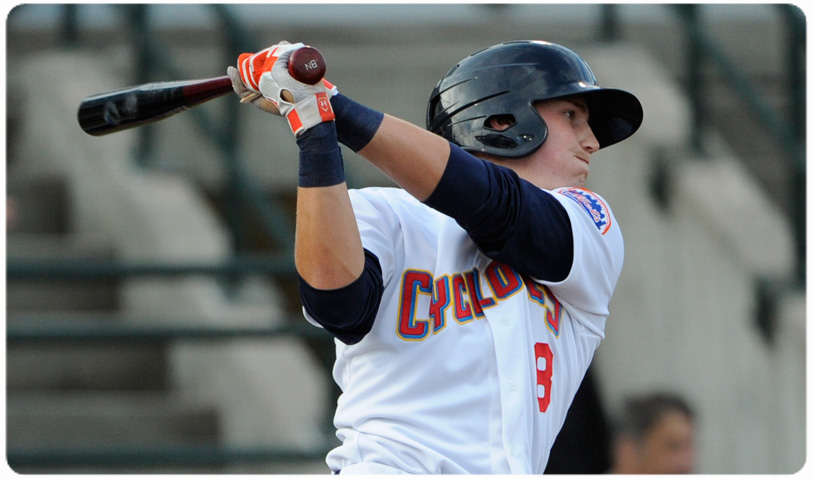 MMO Exclusive Interview With Brandon Nimmo