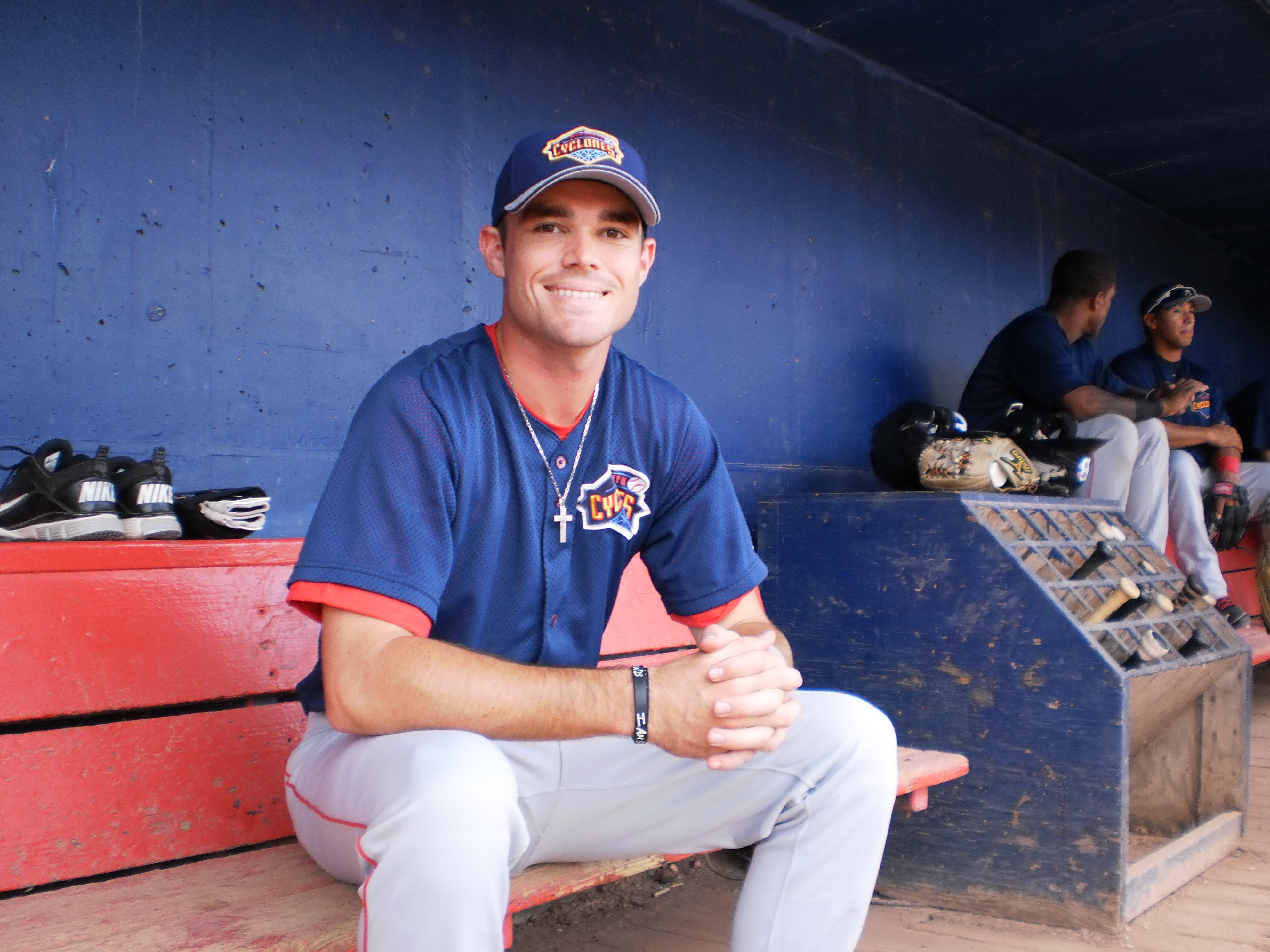 Mets Lower Minors: Verrett Solid, Cecchini Scores Twice In Clones Debut, Boyd Collects Four RBIs