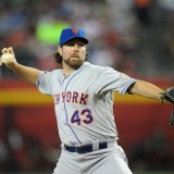 It's Not Just This Year That R.A. Dickey Has Been Great